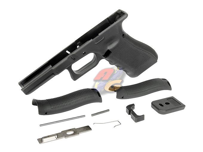 HK G17 GEN4 frame kits - Airsoft News - ArniesAirsoft Forums