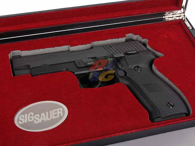 --In Stock--Inokatsu SIG SAUER P226 ( Steel Version, Limited Edition ) - Click Image to Close