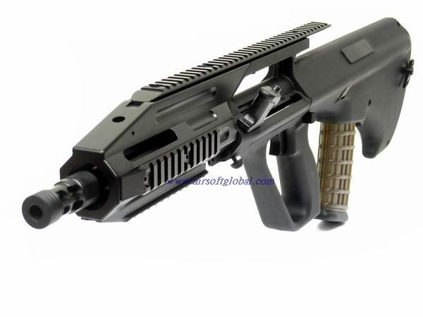 steyr aug a3. Aug A3 Airsoft Rifle