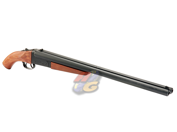 Top TW MAD MAX And Double Barrel Shot Gun Full Metal 6mm (Long Version  QU42