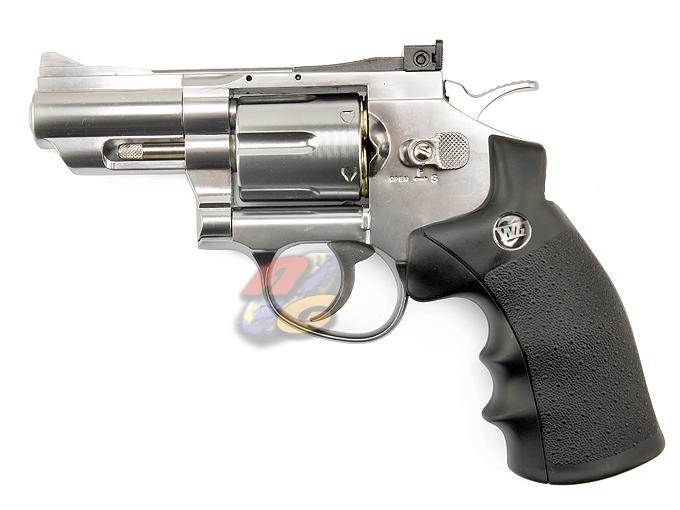 Cool Future Revolvers ...