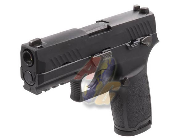AEG F18 GBB Pistol ( Black ) - Click Image to Close