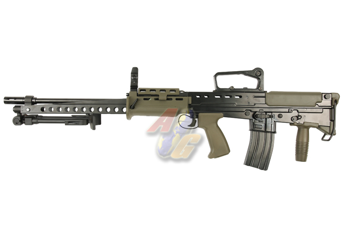 STAR L86A2 LSW - Click Image to Close