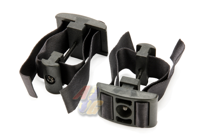 G&P AK47/ G3 PullStrap Dual Magazine Clamps - Click Image to Close