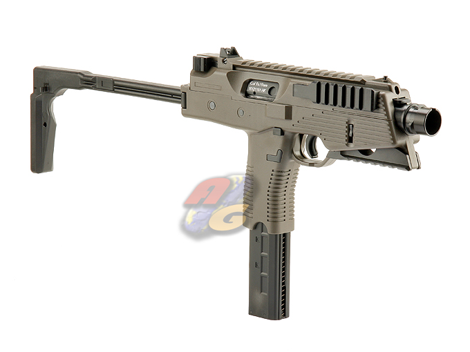KSC B&T TP9 ( RG, SYSTEM 7, Taiwan Version ) - Click Image to Close