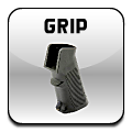 Rifle Grip
