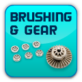 Metal Bushing And Gear