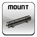 Scope Mount Base