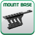 Mount Base (Pistol/AEP)