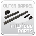 Outer Barrel (PTW/GBB)
