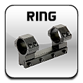 Scope Mount Ring