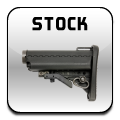 Rifle Stock