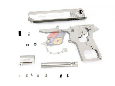 Shooters Design CNC Slide & Frame Set For Maruzen Walther