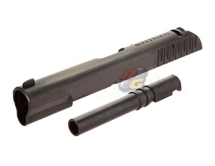 Out Of Stock Ra Tech Cnc Steel Slide Outer Barrel For We Tt 33