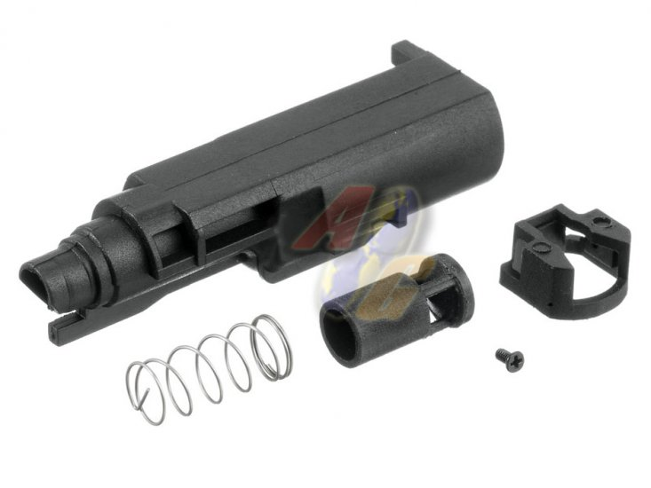 Ready Fighter Reinforced Nozzle CPL Set For Tokyo Marui G18C