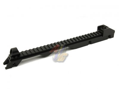 Ag K G36 Top Rail With Front Rear Sight Agk Smb G36c Ag Us 25 00 Airsoft Global Gun