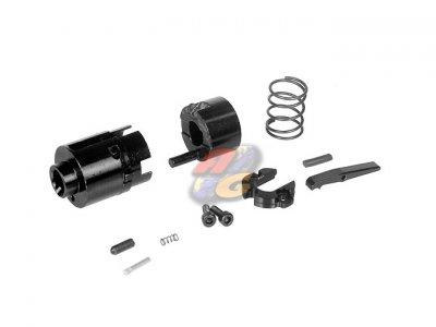 5KU Hop-Up Chamber For WA M4/ M16 Series GBB( Rear Adjust