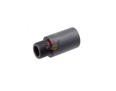 14mm CW GP-BRL045S G/&P 1 Inch Outer Barrel Extension