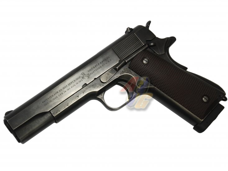 --Out of Stock--Inokatsu Colt M1911 Military GBB ( Shabby Ver./ Co2 ) - Click Image to Close