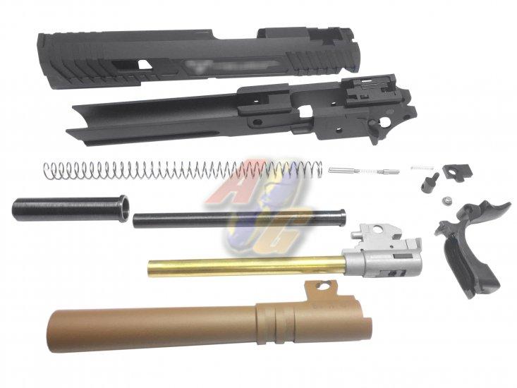 Out of Stock--FPR JW3 Taran Tactical STI 2011 Combat Master Kit Set