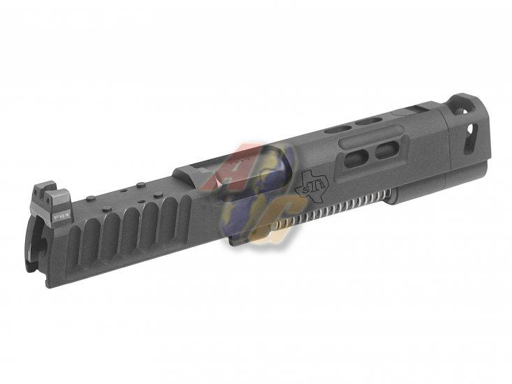 FPR STI DVC Omni Aluminum Conversion Kit ( Limited ) [FPR-PSF-KIT