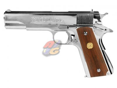 Tokyo Marui Government 1911 Mark IV Series 70 GBB Pistol
