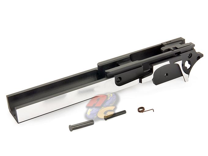 5KU CNC Chassis For Marui 5.1 (2 Tone, STI 2011) [5KU-PSF-GB2522-AG ...