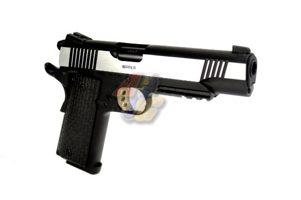 Out of Stock--Army Kimber Warrior ( Full Metal, 2T ) [ARMY-GP-R28-2T