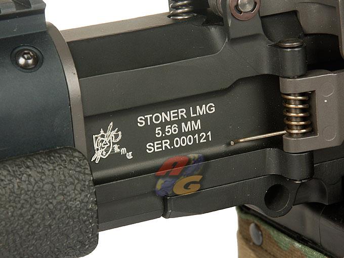 Classic Army LMG AEG [CA-AEG-CA063M-AG] - US$400 00 : Airsoft Global