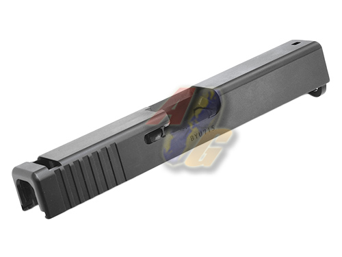 Guarder Steel CNC Slide For Tokyo Marui G19 GBB - Click Image to Close