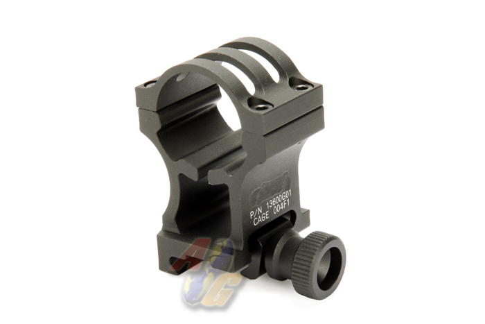 G&P MK18 Mod O 30mm Red Dot Sight Straight Mount - Click Image to Close
