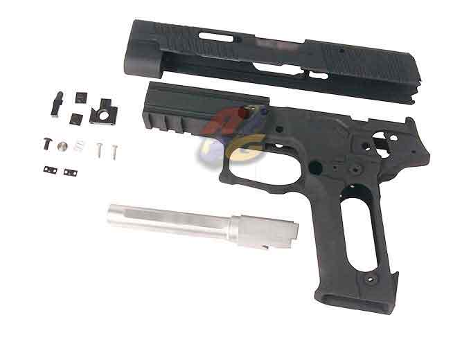 Out of Stock--Prime P226 CNC Aluminum Slide & Frame Kit For Tokyo ...