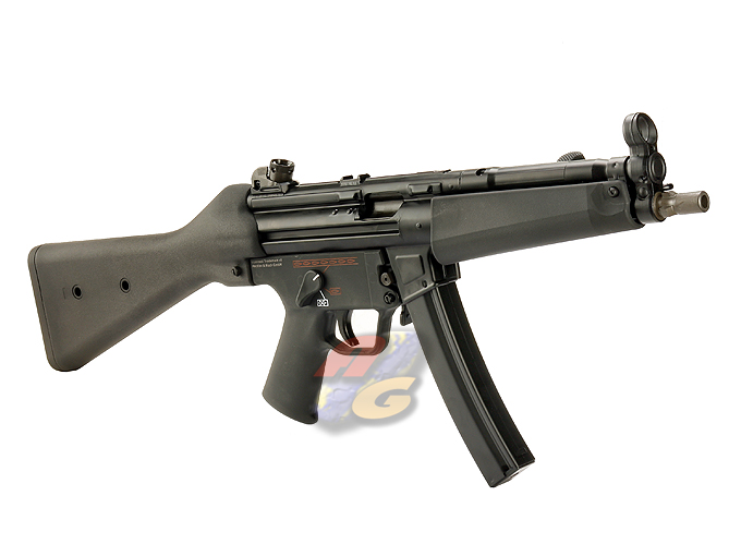Umarex MP5A2 SMG GBB - Click Image to Close