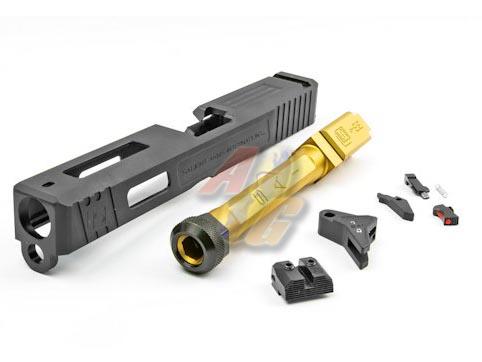 RA X EMG SAI Tier1 Upgrde Kit For Umarex/ VFC Glock 17 Gen 3 GBB